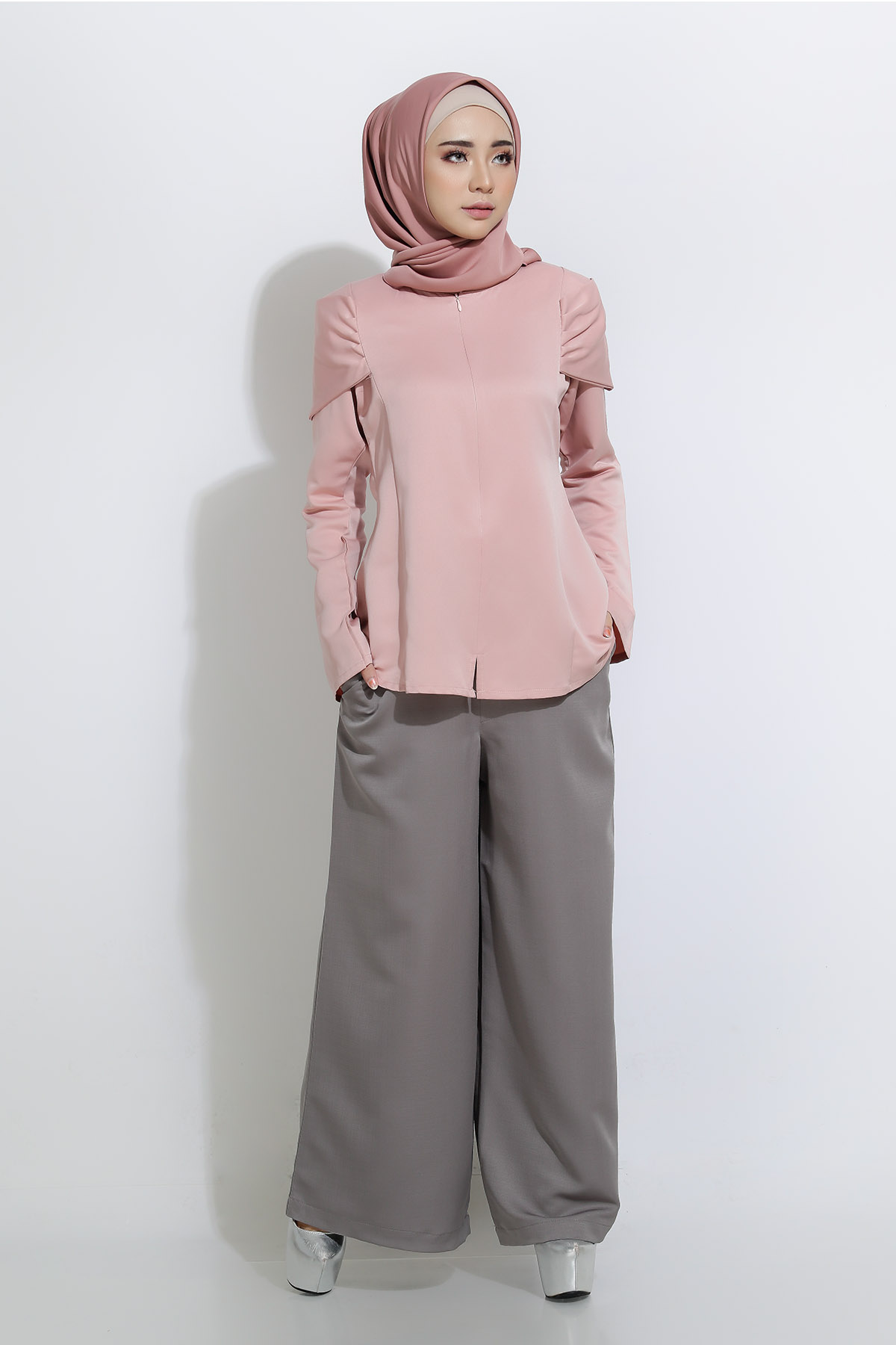 Orchard Dusty Pink