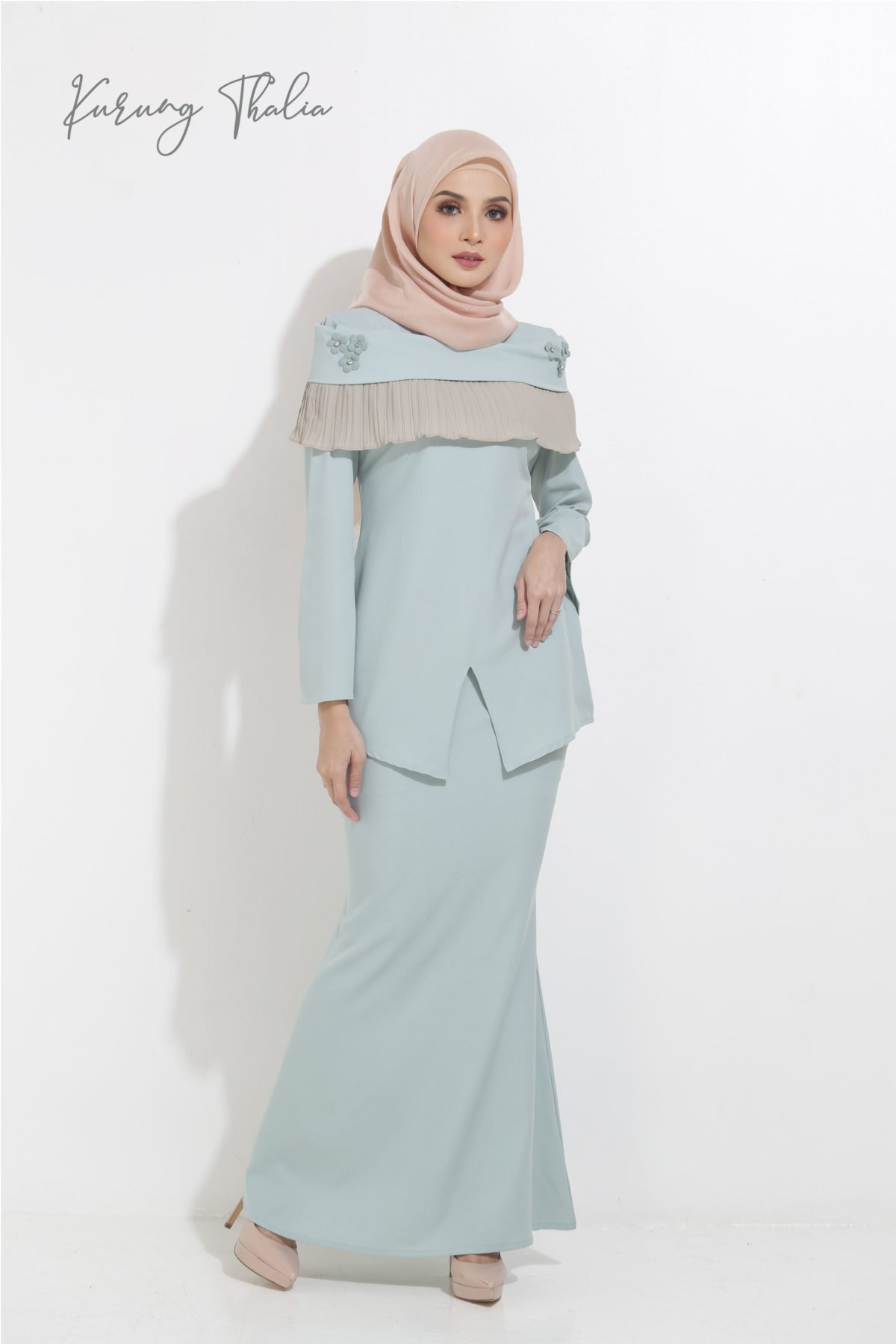 Thalia Mint Green