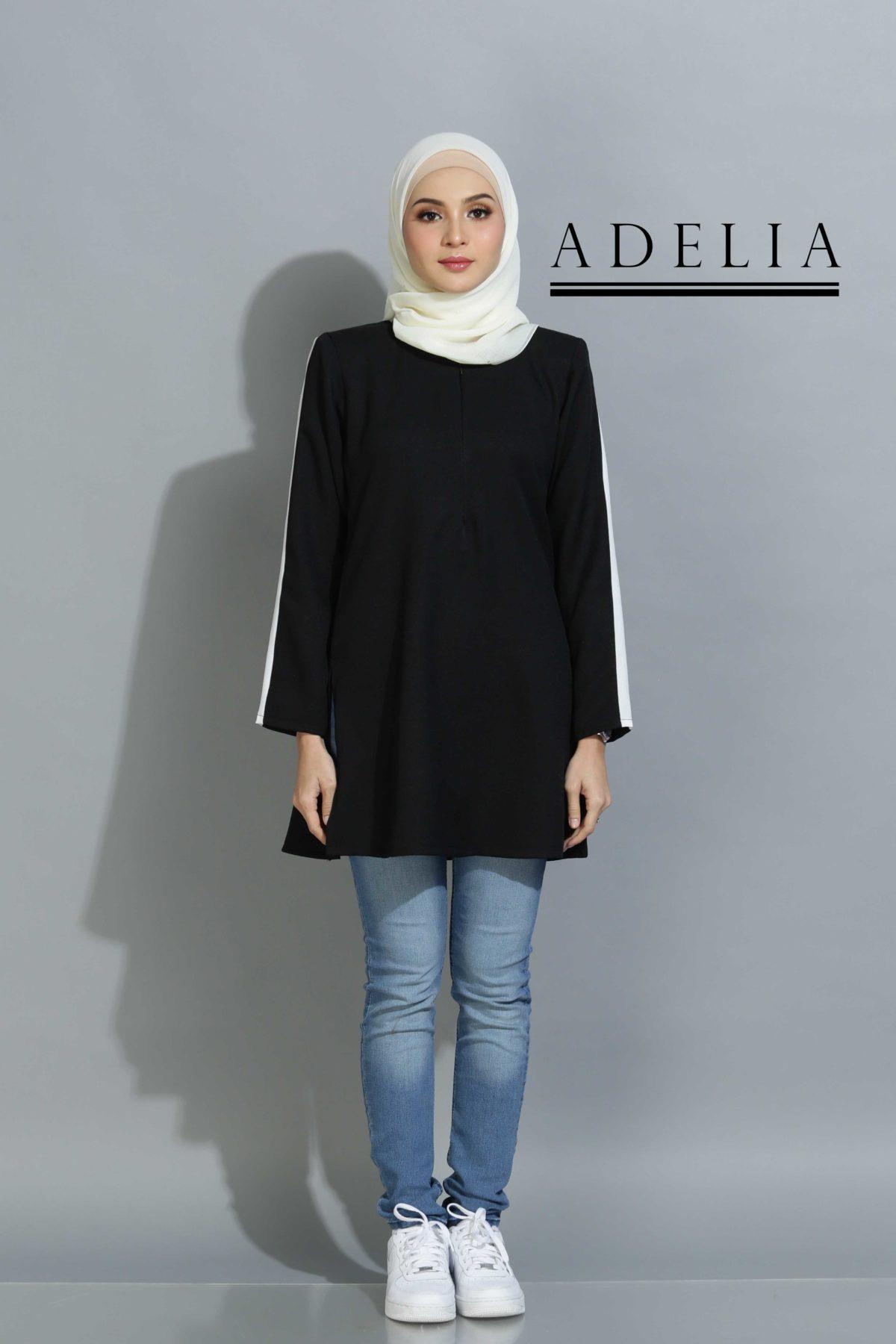 Adelia Black