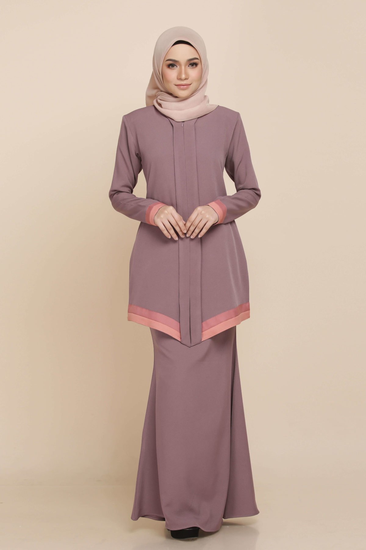 Hana Purple Plum