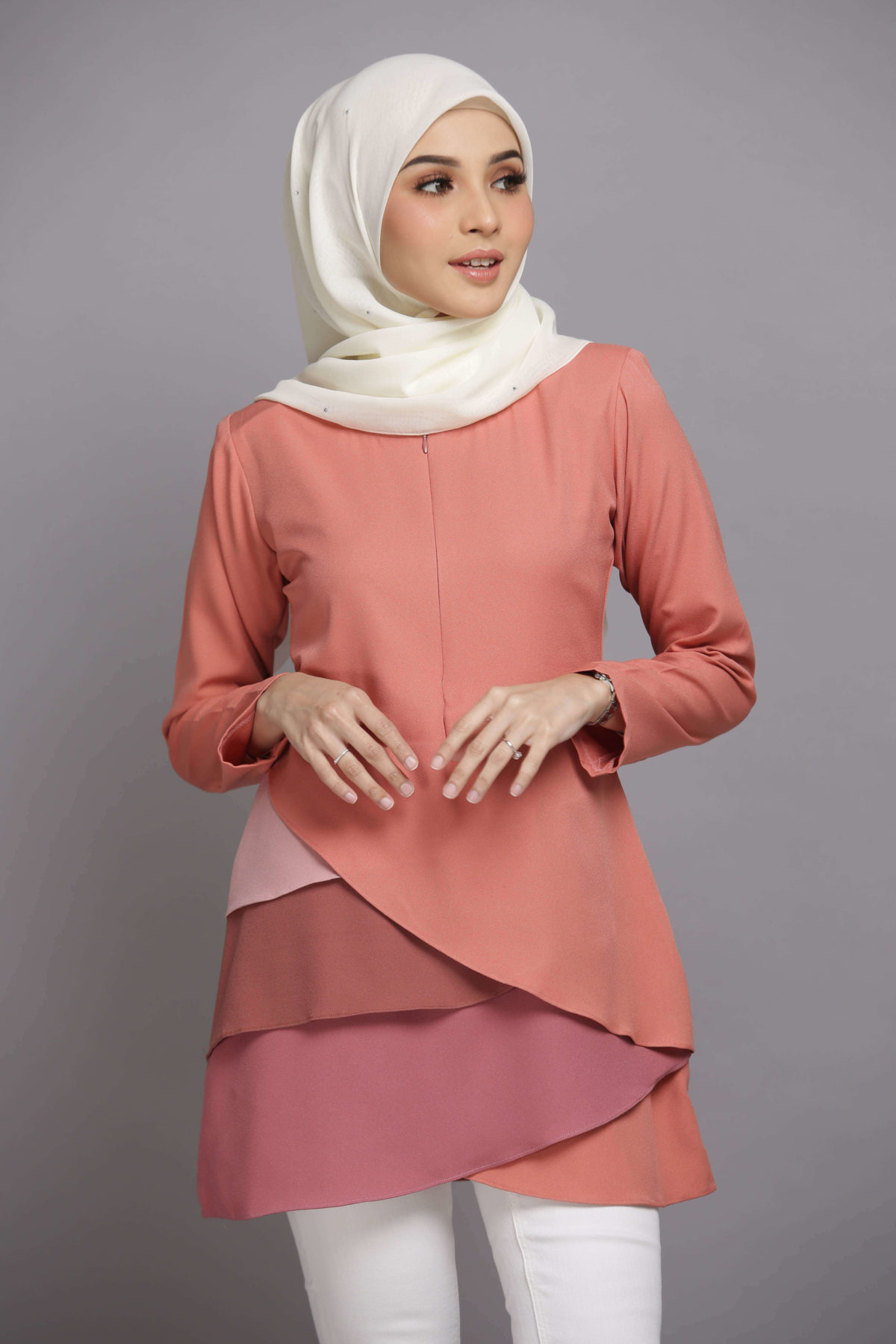 Fressia Peach Orange (1)