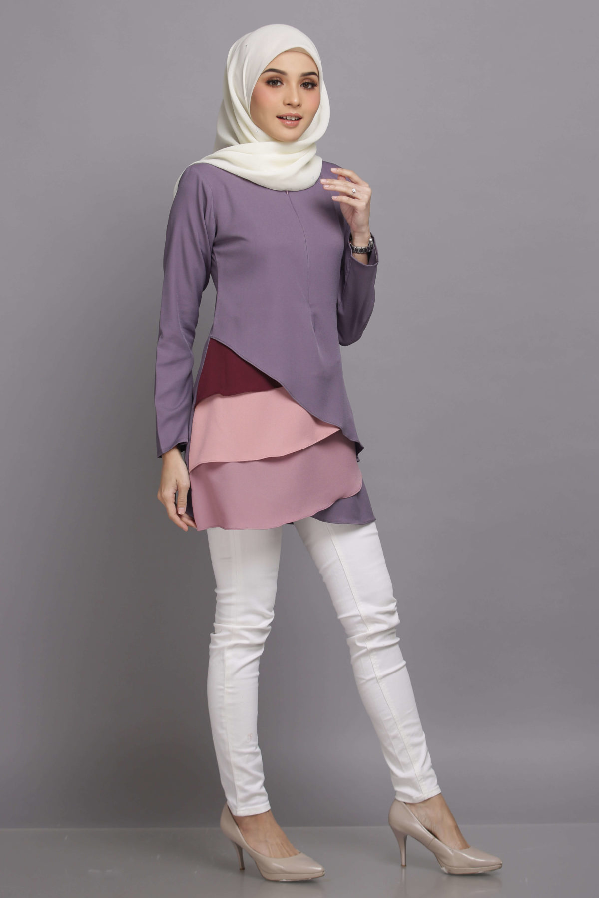 Fressia Purple Mauve (2)