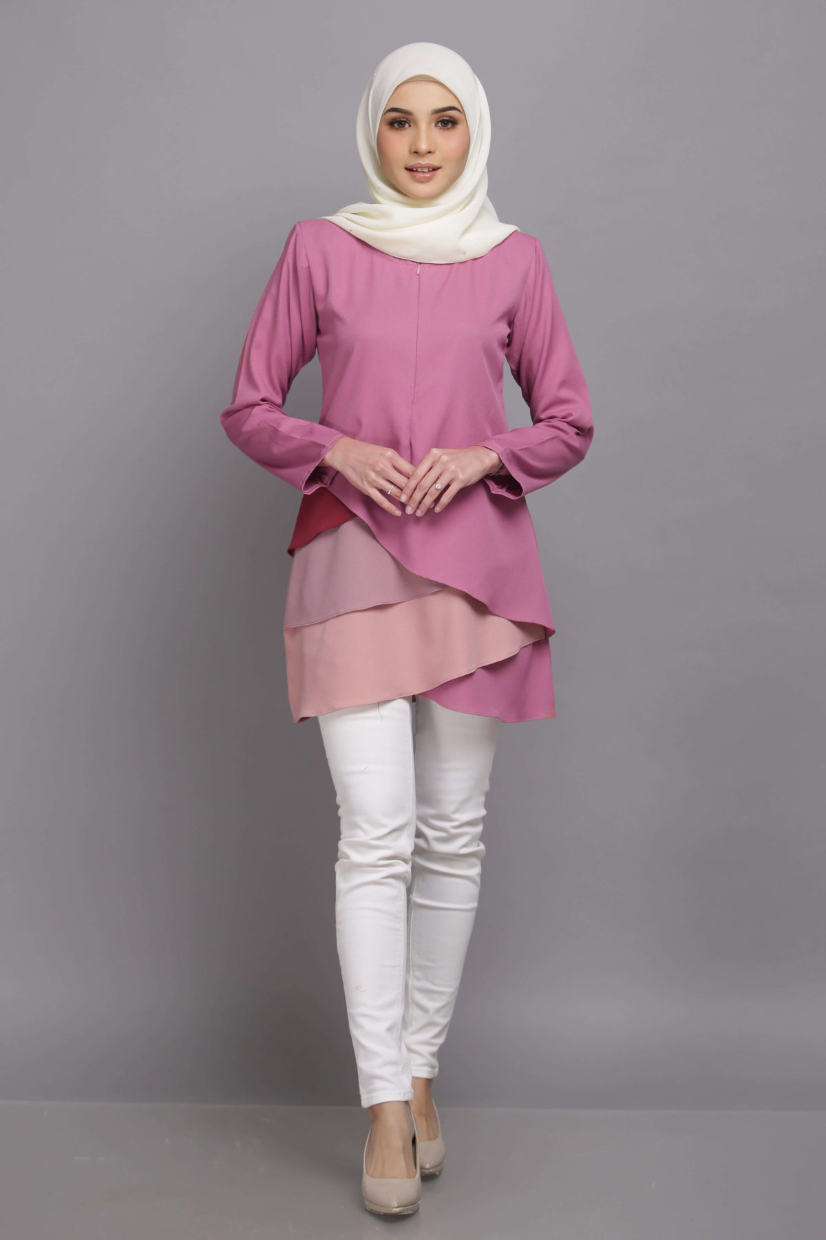 Fressia Pink Purple (2)