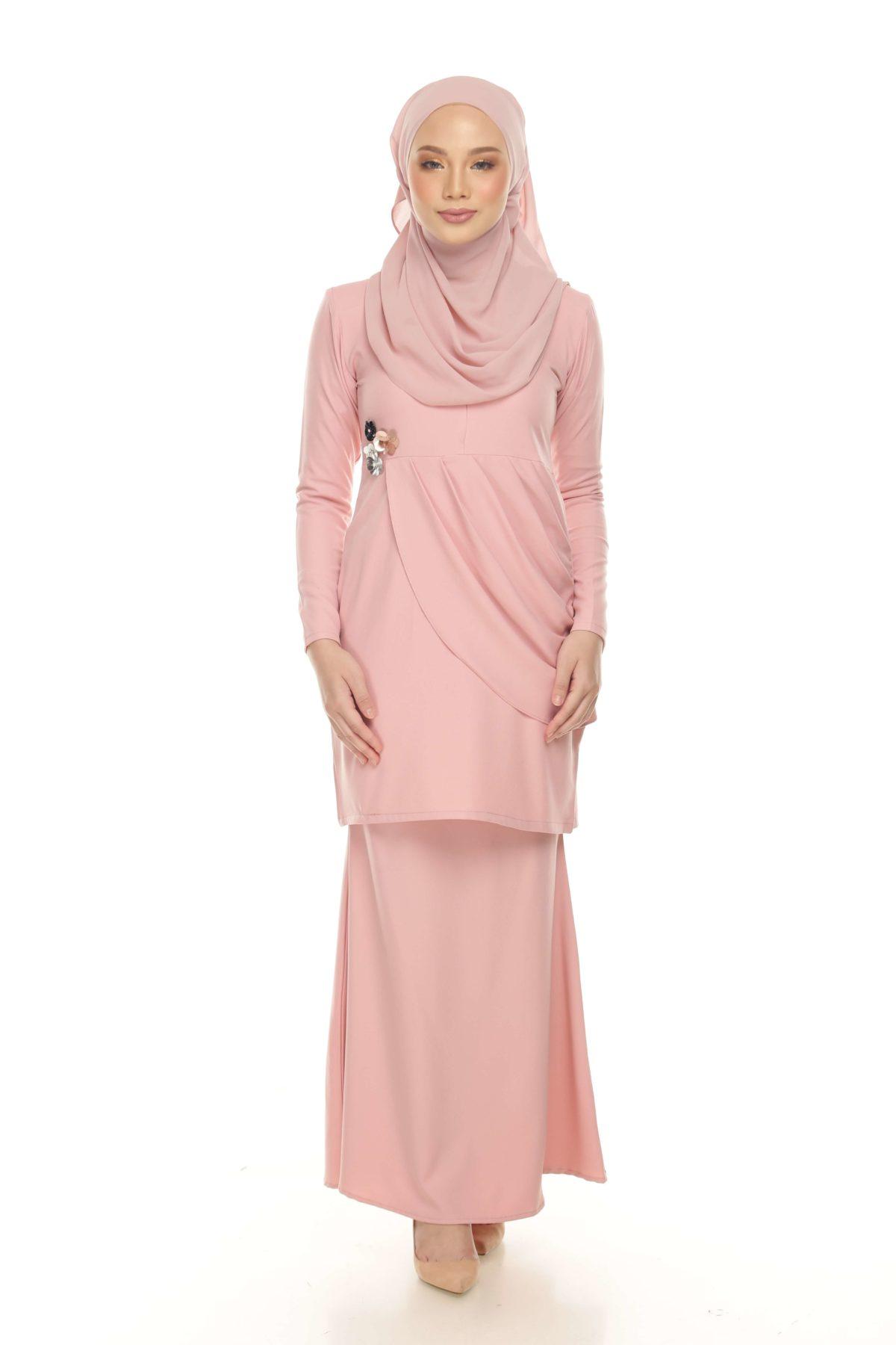 Nirmala Sakura Pink