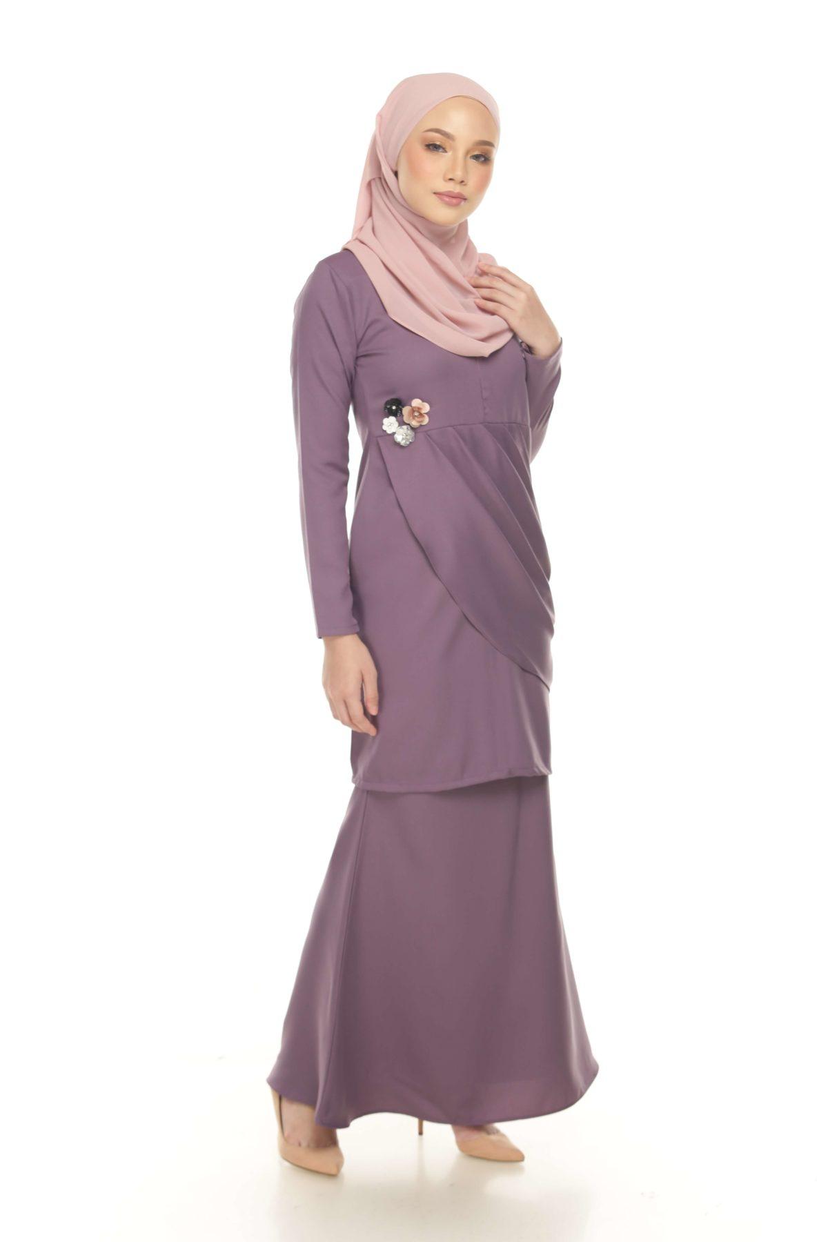 Nirmala Yamn lavender