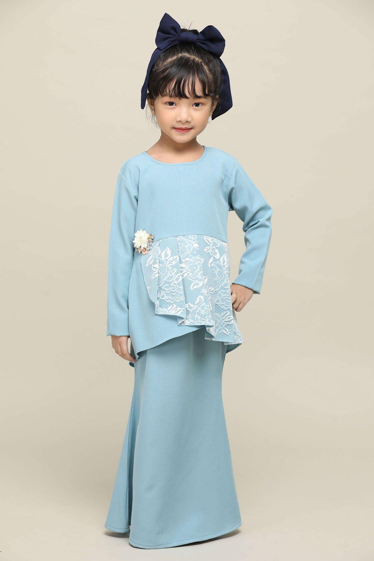 Badarsila Kids Blue Ocean