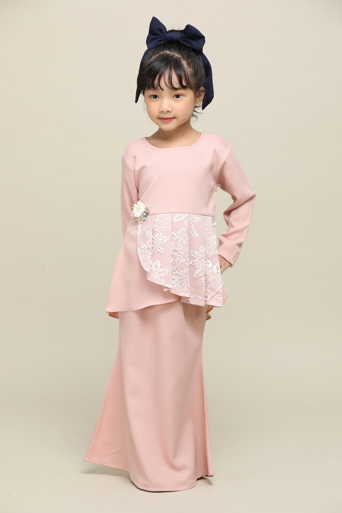 Badarsila Kids Rose Gold