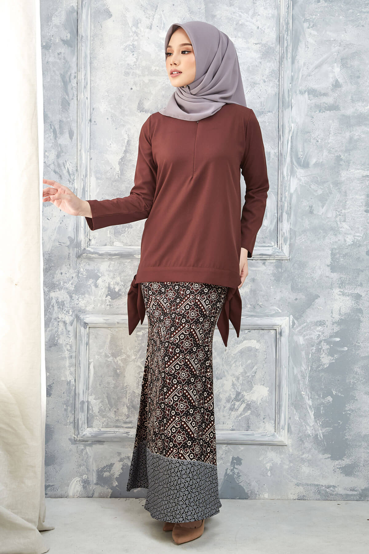 Kurung Tamara Brown