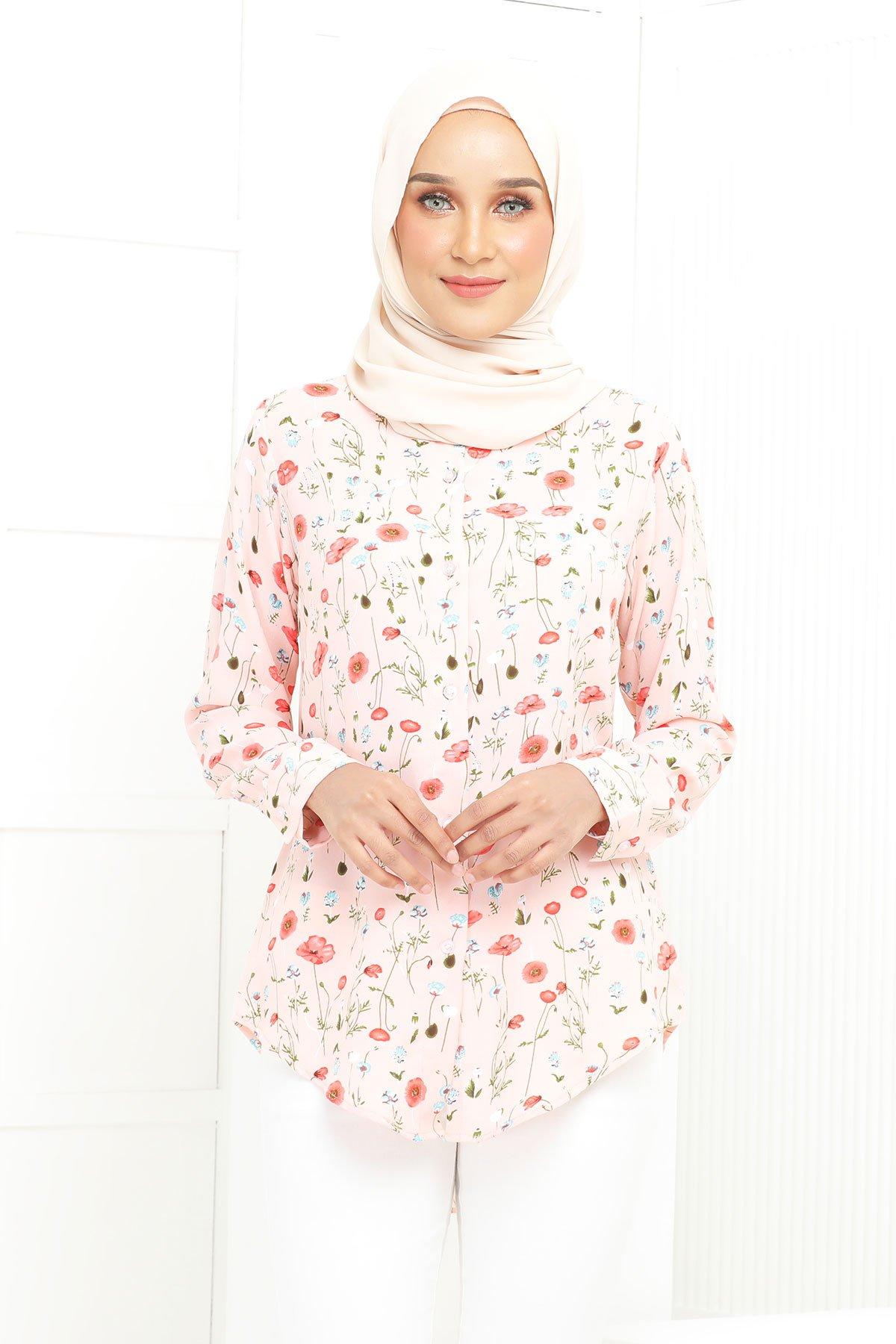 Wardina Peach Blossom