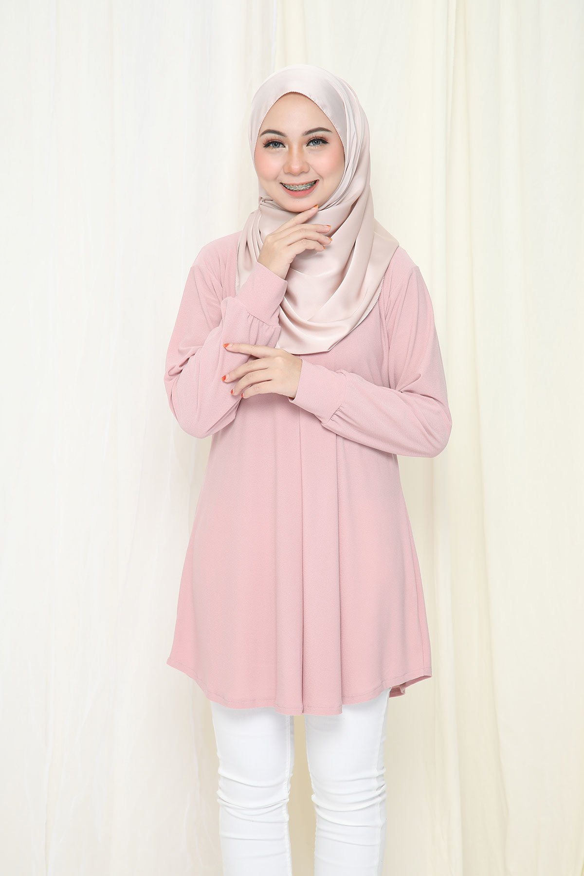 Alissa 2.0 Pink